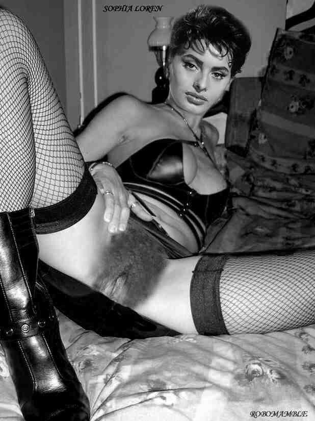 sophia loren nude eBay